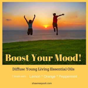 Boost Your Mood!