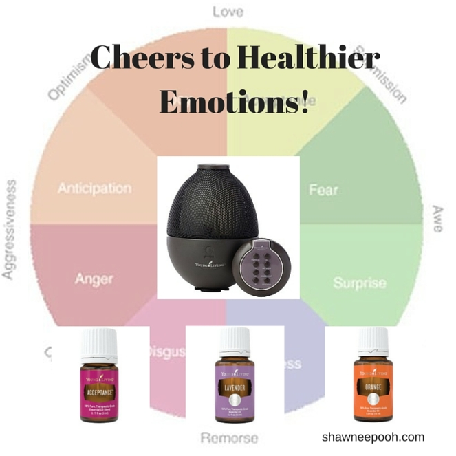 Cheers to Healthier Emotions!